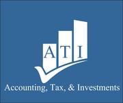 ATI Logo - Entry #195
