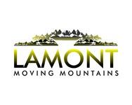 Lamont Logo - Entry #21