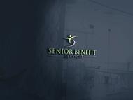 Senior Benefit Services Logo - Entry #148