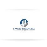 Spann Financial Group Logo - Entry #187