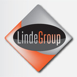 The Linde Group Logo - Entry #9