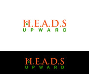 H.E.A.D.S. Upward Logo - Entry #31