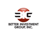 Better Investment Group, Inc. Logo - Entry #30