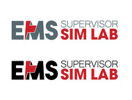 EMS Supervisor Sim Lab Logo - Entry #161