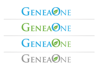 GeneaOne Logo - Entry #92