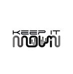 Keep It Movin Logo - Entry #206
