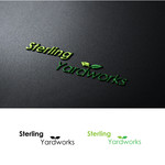 Sterling Yardworks Logo - Entry #14