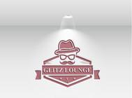Glitz Lounge Logo - Entry #15