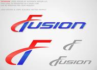 dFusion Logo - Entry #15