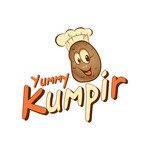 Yummy Kumpir Logo - Entry #9