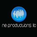 NE Productions, LLC Logo - Entry #116
