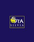 Silvia Tennis Academy Logo - Entry #79