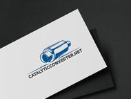 CatalyticConverter.net Logo - Entry #29