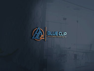Blue Chip Conditioning Logo - Entry #280