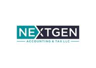 NextGen Accounting & Tax LLC Logo - Entry #84