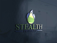 Stealth Projects Logo - Entry #217