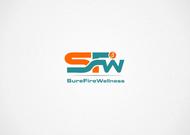 Surefire Wellness Logo - Entry #549