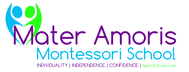 Mater Amoris Montessori School Logo - Entry #491