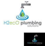 Plumbing company logo - Entry #4