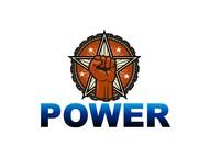 POWER Logo - Entry #282