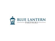 Blue Lantern Partners Logo - Entry #172