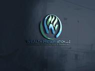 Wealth Preservation,llc Logo - Entry #150