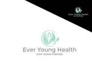 Ever Young Health Logo - Entry #212