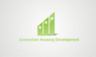 Generation Housing Development Logo - Entry #3