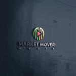 Market Mover Media Logo - Entry #296
