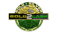 Gold2Cash Logo - Entry #47