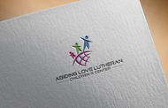 Abiding Love Lutheran Children's Center Logo - Entry #2