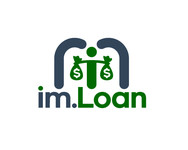 im.loan Logo - Entry #993