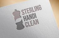 Sterling Handi-Clean Logo - Entry #14