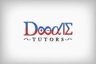 Doodle Tutors Logo - Entry #75