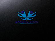 Baker & Eitas Financial Services Logo - Entry #392
