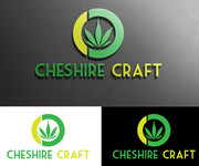 Cheshire Craft Logo - Entry #136