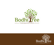 Bodhi Tree Therapeutics  Logo - Entry #347