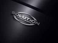Solution Trailer Leasing Logo - Entry #278