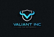 Valiant Inc. Logo - Entry #153