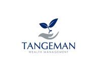 Tangemanwealthmanagement.com Logo - Entry #437