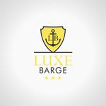 European Hotel Barge Logo - Entry #101