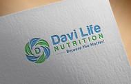 Davi Life Nutrition Logo - Entry #838