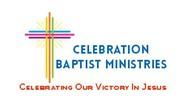 Celebration Baptist Ministries Logo - Entry #32