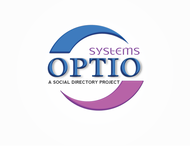 OptioSystems Logo - Entry #102