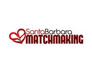 Santa Barbara Matchmaking Logo - Entry #106