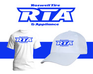 Roswell Tire & Appliance Logo - Entry #165