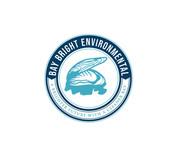 Bay Bright Environmental Logo - Entry #57