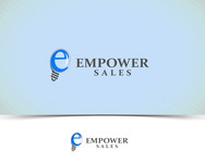Empower Sales Logo - Entry #173