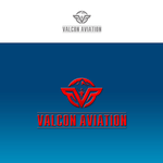 Valcon Aviation Logo Contest - Entry #67