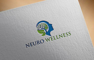 Neuro Wellness Logo - Entry #467